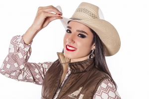 Finalistas do Concurso Rainha FAICI 2016